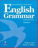Understanding and Using English Grammar, Azar, Betty Schrampfer and Hagen, Stacy A., 0132333317