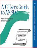 The C User's Guide to ANSIC, Arnold, Ken and Peyton, John, 0201563312