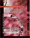 Fundamentals of Managerial Economics, Hirschey, Mark, 0324183313