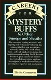 Careers for Mystery Buffs 9780844243313