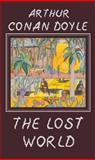 The Lost World, Arthur Conan Doyle, 0897333314