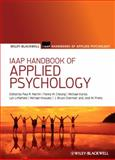 IAAP Handbook of Applied Psychology 9781405193313