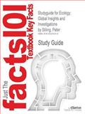 Studyguide for Ecology: Global Insights and Investigations by Peter Stiling, ISBN 9780073532479, Cram101 Incorporated, 1490243313