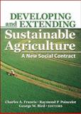 Developing and Extending Sustainable Agriculture : A New Social Contract, , 1560223316