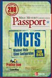 MCTS Windows Vista Client Configuration Passport (Exam 70-620), Culp, Brian, 007149331X