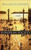 European Society, Outhwaite, William, 0745613314