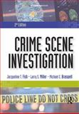 Crime Scene Investigation, Fish, Jacqueline T. and Miller, Larry S., 1422463311