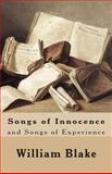 Songs of Innocence and Songs of Experience, William Blake, 1466403314