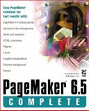 PageMaker 6.5 Complete, Mortier, Shamms and Gaskill, Phillip, 1568303319