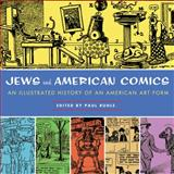 Jews and American Comics, , 1595583319