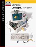 New Perspectives on Computer Concepts, Parsons, June J. and Oja, Dan, 0760073317