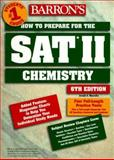 How to Prepare for the SAT II, Joseph A. Mascetta, 0764103318