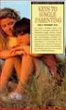 Keys to Single Parenting, Pickhardt, Carl E., 0812093313