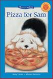 Pizza for Sam, Mary Labatt, 1553373316