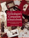 Genealogist's Companion and Sourcebook, Emily Anne Croom, 1558703314