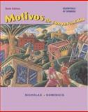 Motivos de Conversación with Listening Comprehension, Nicholas and Dominicis, María Canteli, 0072843314