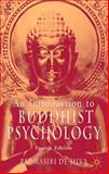 An Introduction to Buddhist Psychology, de Silva, Padmasiri, 0230003311