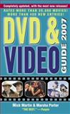 DVD and Video Guide 2007, Mick Martin and Marsha Porter, 0345493311