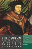 The Norton Anthology of World Literature 3rd Edition