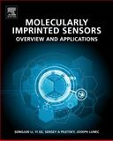 Molecularly Imprinted Sensors : Overview and Applications, , 0444563318