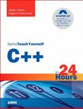 Sams Teach Yourself C++ in 24 Hours, Rogers Cadenhead and Jesse Liberty, 0672333317