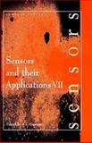 Sensors and Their Applications VII : Proceedings of the Seventh Conference, Held in Dublin, Ireland, 10-13 September 1995, Ireland) Conference on Sensors and Their Applications (7th : 1995 : Dublin, A. T. Augousti, 075030331X