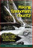 Hiking Snohomish County, Ken Wilcox, 0979333318