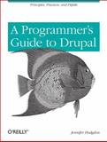 Drupal for Programmers, Hodgdon, Jennifer, 1449343317