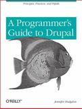 Drupal for Programmers, Hodgdon, Jennifer, 1449343317