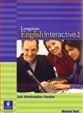 Longman English Interactive : Level 2, Rost, Michael, 0131843311