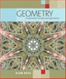 Geometry : Fundamental Concepts and Applications, Bass, Alan, 0321473310