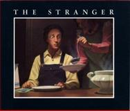 The Stranger, Chris Van Allsburg, 0395423317