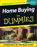Home Buying for Dummies®, Eric Tyson and Ray Brown, 0764553313