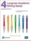 Longman Academic Writing Series 4 SB with Online Resources 5th Edition