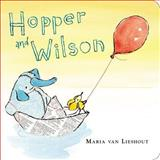 Hopper and Wilson, Maria van Lieshout, 039916331X