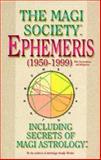 Magi Society Ephemeris, Magi Society Staff, 1561703311