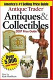 Antique Trader Antiques and Collectibles Price Guide, Kyle Husfloen, 0896893324
