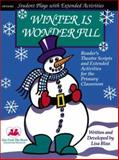 Winter Is Wonderful, Blau, Lisa, 0964033321