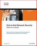 End-to-End Network Security : Defense-in-Depth, Santos, Omar, 1587053322
