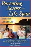 Parenting Across the Life Span 9780202303321