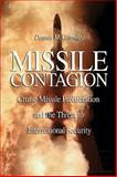 Missile Contagion, Gormley, Dennis, 1591143322