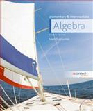 Student Solutions Manual for Elementary and Intermediate Algebra, Dugopolski, Mark, 0077353323
