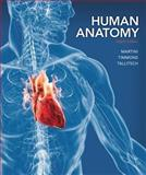 Human Anatomy, Martini, Frederic H. and Timmons, Michael J., 0321883322