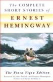 The Complete Short Stories of Ernest Hemingway, Ernest Hemingway, 0684843323