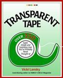 Transparent Tape, Vicki Lansky, 1931863326