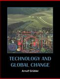 Technology and Global Change 9780521543323