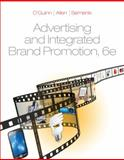 Advertising and Integrated Brand Promotion, O'Guinn, Thomas and Allen, Chris, 0538473320