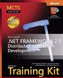 Microsoft .NET Framework 2. 0 Distributed Application Development, Ryan, Bill and Horn, Shannon, 0735623325