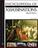 Encyclopedia of Assassinations, Sifakis, Carl, 0816043329