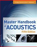 Master Handbook of Acoustics, Pohlmann, Ken C. and Everest, F. Alton, 0071603328